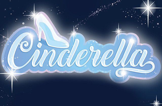 Cinderella Logo Featured No Dates